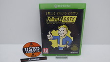 Microsoft Xbox One Xbox One Fallout 4 Game of the Year Edition