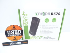 Nexon NEXON R670 MOBILE HOTSPOT