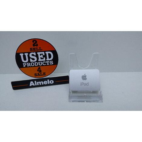Apple iPod shuffle 2nd Gen (Silver)