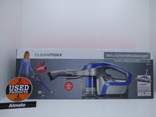 Cleanmaxx Clean maxx Accu-cycloonstofzuiger 150W