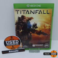 Microsoft Xbox One Xbox One Titanfall