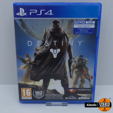 Sony Playstation 4 Destiny