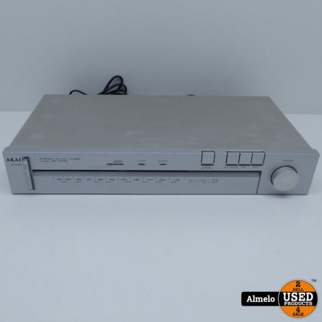 Akai Stereo FM/AM AT-K110