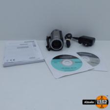 Panasonic Panasonic FullHD HC-V520EG Zwart