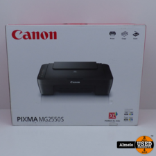 Canon Canon Pixma MG2550S printer copy scan