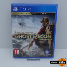 Sony Playstation 4 Sony Playstation 4 Tom Clancy's Ghost Recon Wildlands