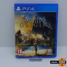 Sony Playstation 4 Sony Playstation 4 Assassin's Creed Origins