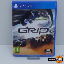 Sony Playstation 4 Sony Playstation 4 GRIP Combat Racing