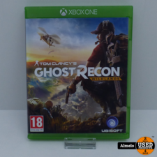 Microsoft Xbox One Xbox One Ghost Recon