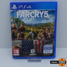 Sony Playstation 4 Sony Playstation 4 Farcry 5