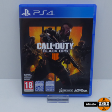 Sony Playstation 4 Sony Playstation 4 Call Of Duty Black Ops 4