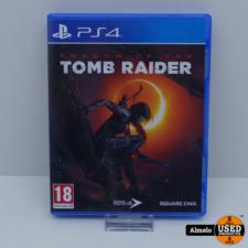 Sony Playstation 4 Sony Playstation 4 Shadow Of The Tomb Raider