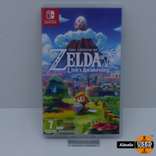 Nintento Switch Nintendo Switch The Legend of Zelda - Link's Awakening