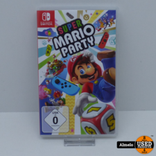 Nintento Switch Nintendo Switch Super Mario Party