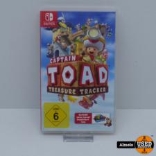 Nintento Switch Nintendo switch Captain Toad - Treasure Tracker