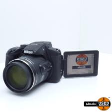 Nikon Nikon Coolpix B700