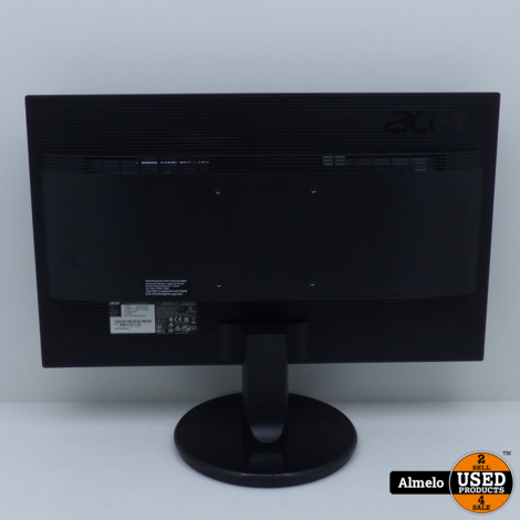 Acer LCD Monitor K222HQL
