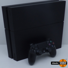 Sony Playstation 4 Sony PlayStation 4 500GB 1gen