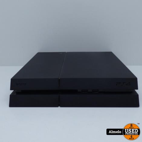 Sony PlayStation 4 500GB 1gen
