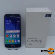 samsung Samsung Galaxy S6 Black Sapphire 32GB