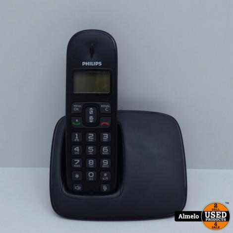 Philips cd191 duo set Huis telefoon
