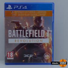 Sony Playstation 4 Sony playstation 4 Battlefield 1 Revolution