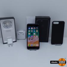 iphone Iphone 7 Plus 32GB Jet-Black in nieuw staat