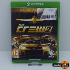 Microsoft Xbox One Xbox one the Crew 2