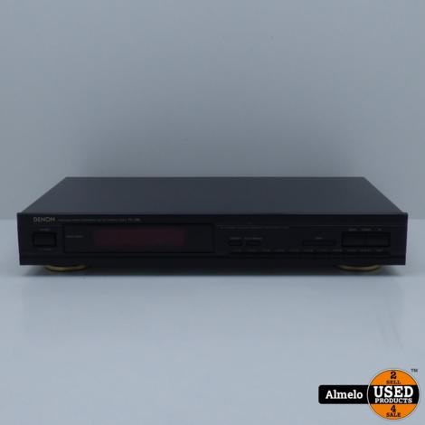 Denon AM-FM Stereo Tuner TU-280