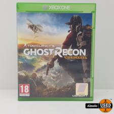 Xbox One Xbox One Tom Clancy's Ghost Recon Wildlands