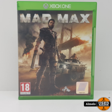 Xbox One Xbox One Mad Max