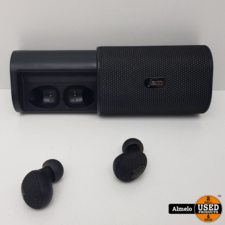 JAM AUDIO JAM AUDIO Live True Zwart Bluetooth oordopjes
