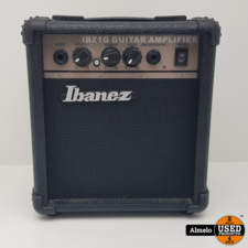 Ibanez Ibanez IBZ1G GUITAR AMPLIFIER