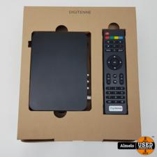 Digitenne tv-ontvanger ZXV7200 Digitenne tv-ontvanger ZXV7200