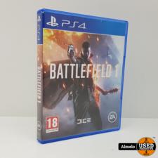 SONY Sony Playstation 4 Battlefield 1