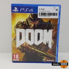 Playstation 4 Sony Playstation 4 Doom