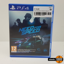 Playstation 4 Sony Playstation 4 Need for Speed 15