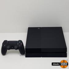 Playstation 4 Sony Playstation 4 Black 500GB