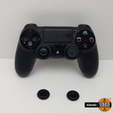 SONY Sony Playstation 4 V1 Controller - Linker stick zonder rubbertje, wel geleverd met extra grip rubber