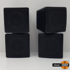 Skytronic Skytronic ADX-2995 Speaker Set