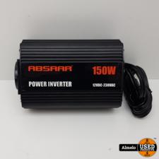 Absaar Absaar Power inverter PI-150 150W