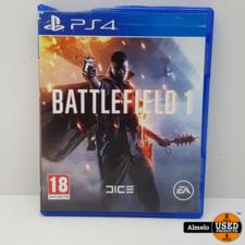 Playstation 4 Sony Playstation 4 Battlefield 1