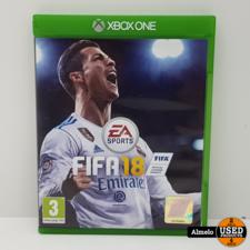 Microsoft Xbox One Xbox One Fifa 18