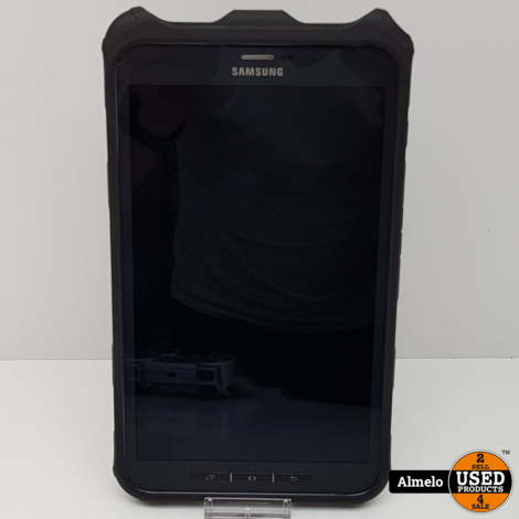 Samsung Galaxy Tab Active WiFi+4G