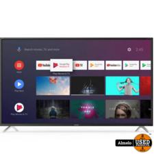 Sharp Sharp Aquos 65 inch 4K UltraHD Android Smart LED TV 65BL2EA nieuw 2 jaar