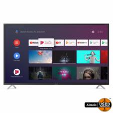 Sharp Sharp Aquos 55 inch 4K UltraHD Android Smart led TV 55BL2EA nieuw 2 jaar
