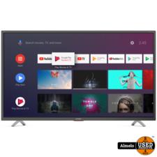Sharp Sharp Aquos 40 inch 4K UltraHD Android Smart LED TV 40BL5EA nieuw 2 jaar