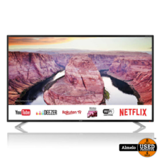 Sharp Sharp Aquos 40 inch FullHD Smart LED TV 40BG2E nieuw 2 jaar