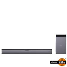 Sharp Sharp 2.1 Slim Soundbar System HT-SBW182