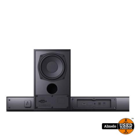 Sharp 2.1 Slim Soundbar System HT-SBW182